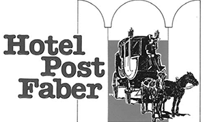 Hotel Post Faber